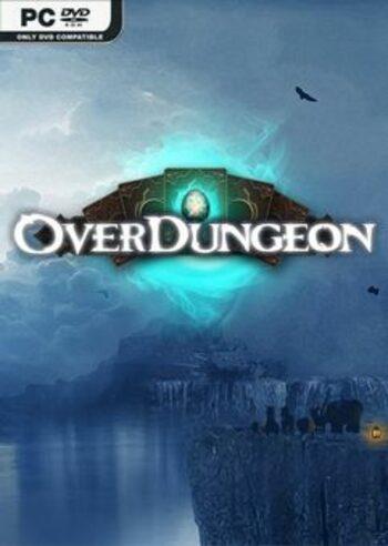 Overdungeon Uplay Key GLOBAL