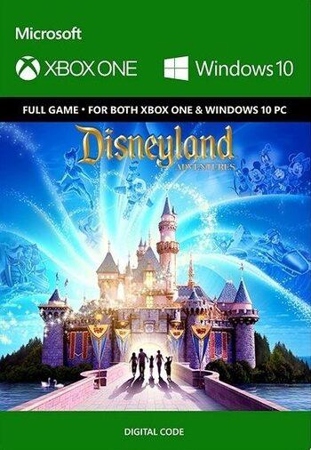 Disneyland Adventures (PC/Xbox One) Xbox Live Key UNITED STATES