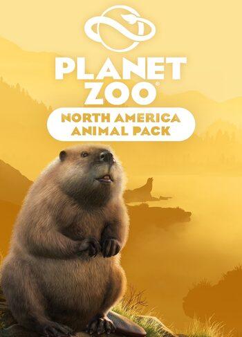Planet Zoo: North America Animal Pack (DLC) (PC) Steam Key EUROPE