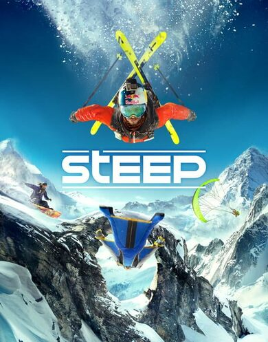 Steep Uplay Key EUROPE