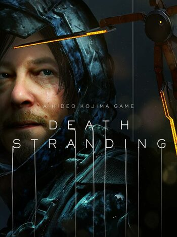 Death Stranding Steam Key UNITED STATES