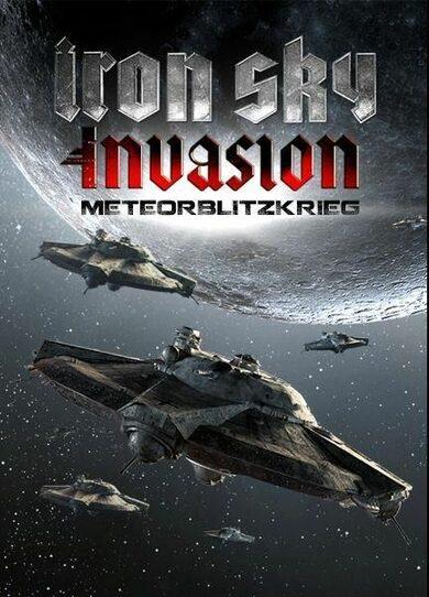 Iron Sky Invasion: Meteorblitzkrieg (DLC) Steam Key GLOBAL