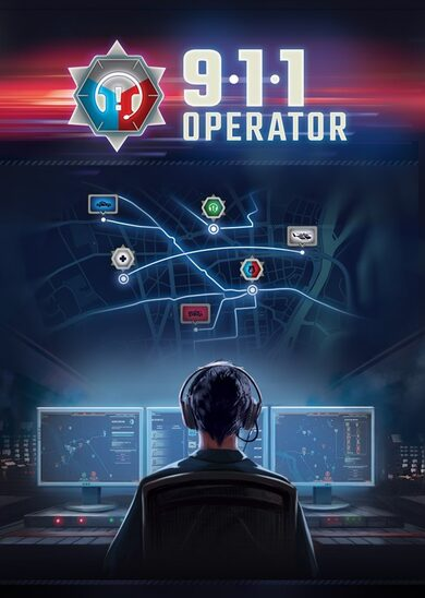 911 Operator - Special Resources (DLC) Steam Key GLOBAL