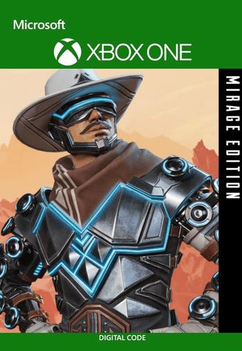 Apex Legends: Mirage Edition (DLC) XBOX LIVE Key UNITED STATES