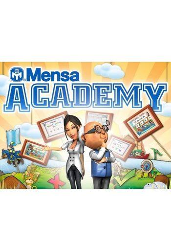 Mensa Academy Steam Key GLOBAL