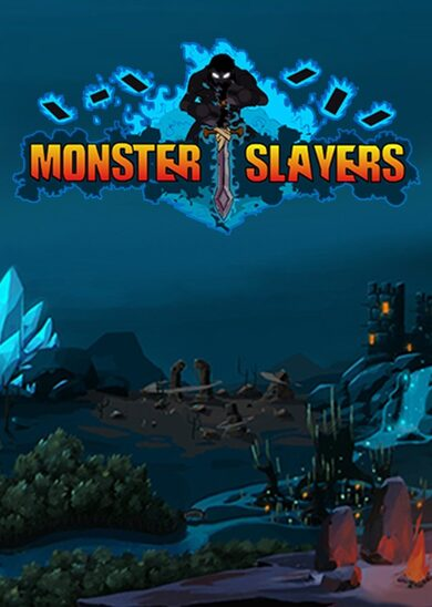 Monster Slayers (incl. 2 DLC's) Steam Key GLOBAL