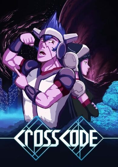 CrossCode Steam Key GLOBAL