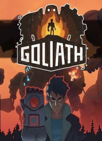 Goliath Steam Key GLOBAL