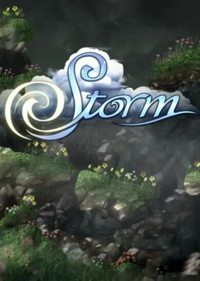 Storm Steam Key EUROPE