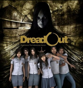 DreadOut Steam Key GLOBAL
