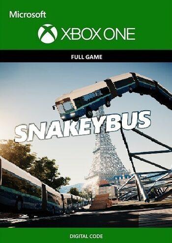 Snakeybus (Xbox One) Xbox Live Key UNITED STATES
