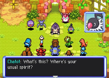 Buy Pokémon Mystery Dungeon: Explorers of Time Nintendo DS
