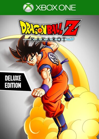 Dragon Ball Z: Kakarot (Deluxe Edition) (Xbox One) Xbox Live Key UNITED STATES