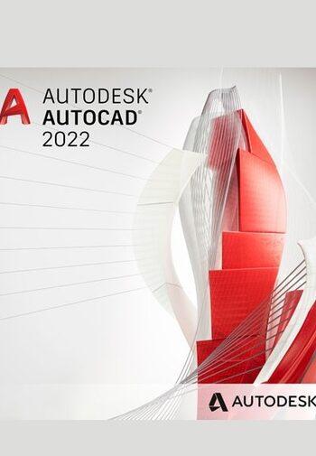 Autodesk Autocad Map 3D 2022 (Windows) 1 Year Key GLOBAL