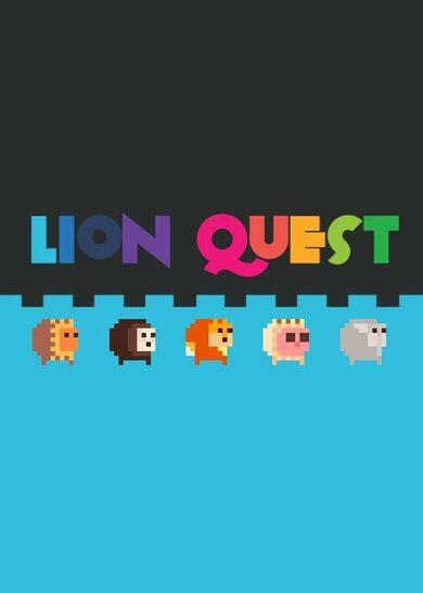 Lion Quest Steam Key GLOBAL