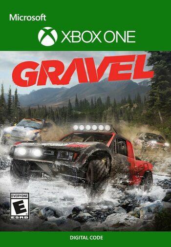 Gravel (Xbox One) Xbox Live Key UNITED STATES