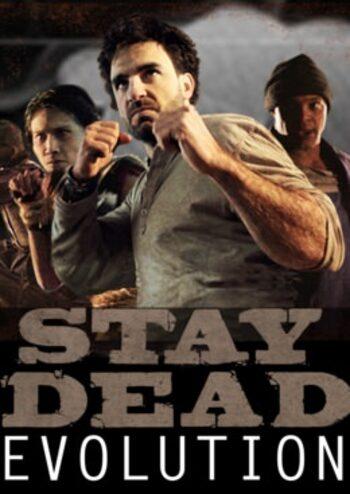 Stay Dead Evolution Steam Key EUROPE