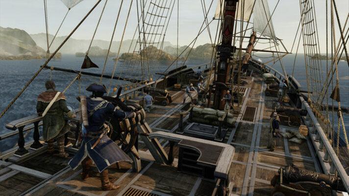 Assassin S Creed Iii Remastered Xbox Key Cheaper Eneba