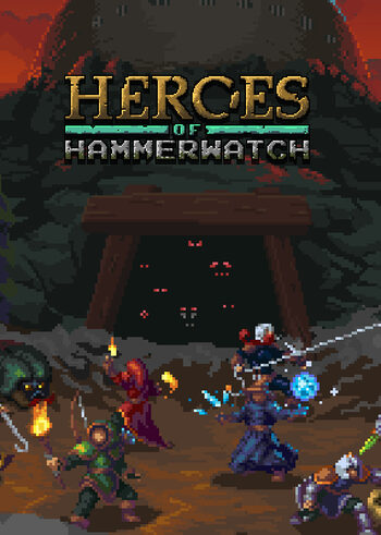 Heroes of Hammerwatch Steam Key GLOBAL