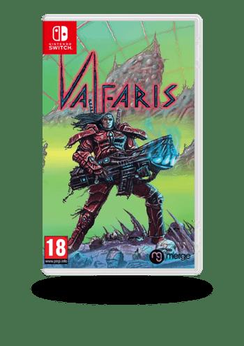 Valfaris Nintendo Switch