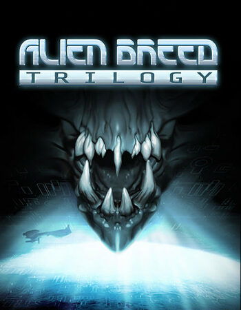 Alien Breed Trilogy Steam Key GLOBAL