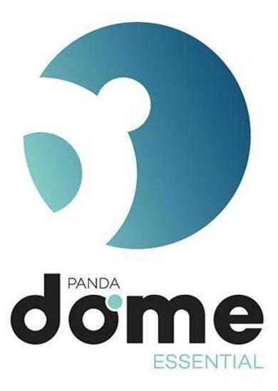 Panda Dome Essential 2 Device 1 Year Panda Key GLOBAL фото