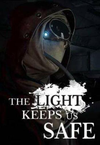 The Light Keeps Us Safe Steam Key GLOBAL