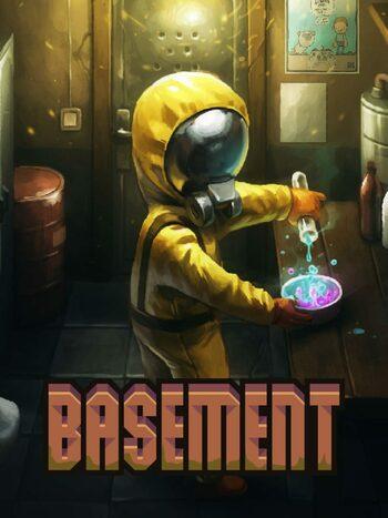 Basement Steam Key GLOBAL
