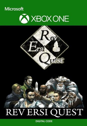 RevErsi Quest XBOX LIVE Key GLOBAL