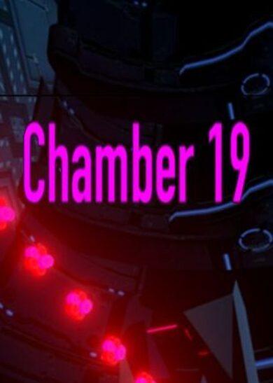 Chamber 19 [VR] Steam Key GLOBAL