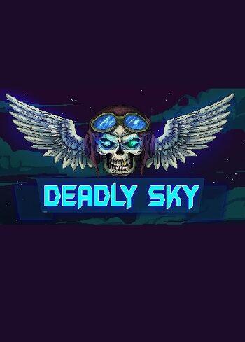 Deadly Sky Steam Key GLOBAL