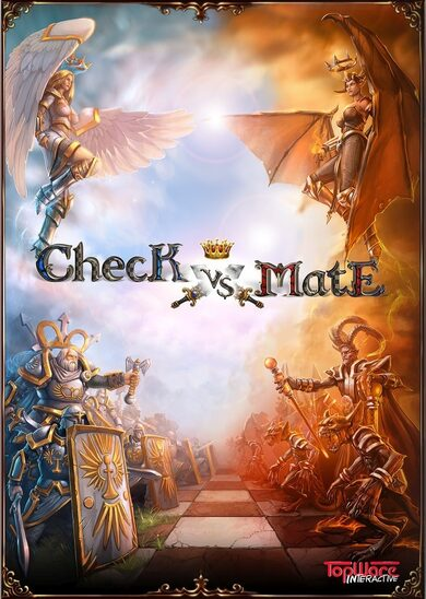 Check vs Mate Steam Key GLOBAL