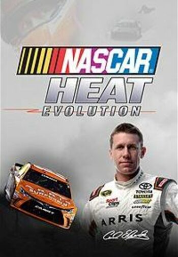 NASCAR Heat Evolution Steam Key GLOBAL