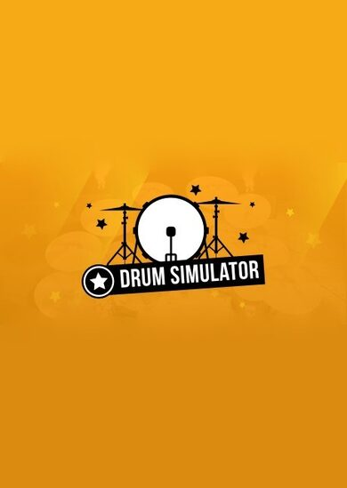 Drum Simulator Steam Key GLOBAL