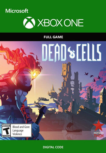 Dead Cells XBOX LIVE Key UNITED STATES