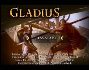 Buy Gladius (2003) Xbox
