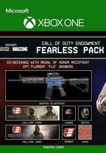 Call of Duty: Modern Warfare - C.O.D.E. Fearless Pack (DLC) XBOX LIVE Key EUROPE