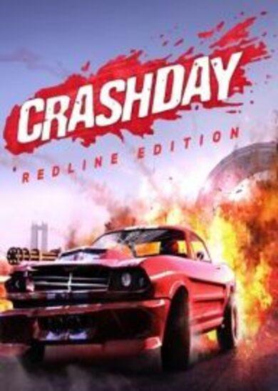 Crashday Redline Edition Steam Key GLOBAL