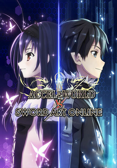 Accel World vs. Sword Art Online (Deluxe Edition) Steam Key EUROPE
