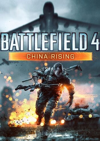 Battlefield 4: China Rising (DLC) Origin Key GLOBAL