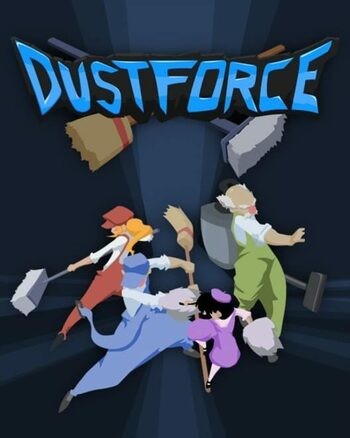 Dustforce DX Steam Key GLOBAL