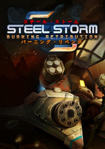 Steel Storm: Burning Retribution Complete Steam Key GLOBAL