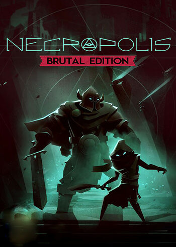 Necropolis (Brutal Edition) Steam Key GLOBAL