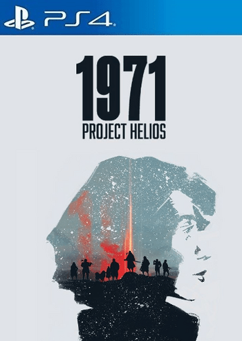 1971 PROJECT HELIOS (PS4) PSN Key UNITED STATES