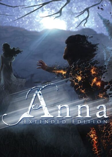 Anna - Extended Edition Steam Key GLOBAL