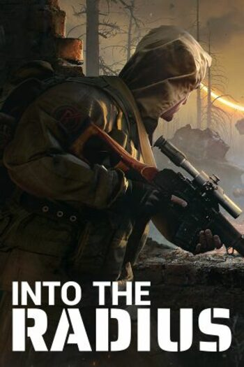 Into the Radius VR Steam Key GLOBAL
