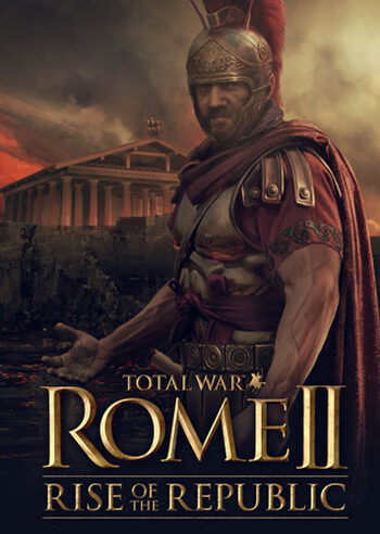 Total War: Rome II - Rise of the Republic (DLC) Steam Key GLOBAL
