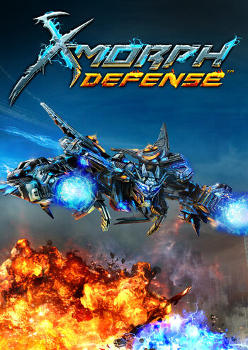 X-Morph: Defense Steam Key GLOBAL