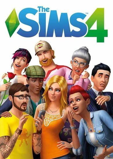 The Sims 4 Origin Clave GLOBAL
