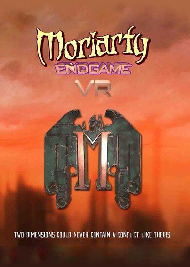 Moriarty: Endgame [VR] Steam Key GLOBAL